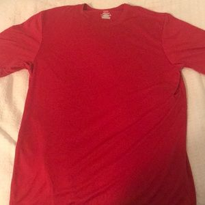 Hanes cool dry fit shirt